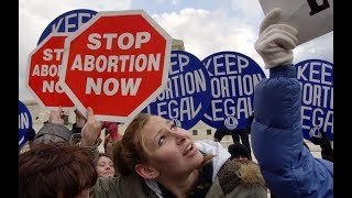 Caller Confronts David with Anti-Abortion Argument