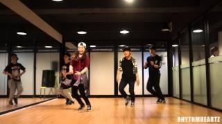 Bonny Kim Choreography | @Black Eyed Peas - The Time (Dirty Bit)