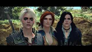 The Witcher 3 Wild Hunt: Best 2017 Mods For Realistic Experience #1