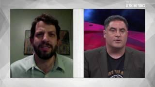 Cenk Uygur Debates State Senator Chris Pearson