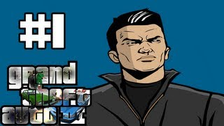 Grand Theft Auto III SSoHThrough Part 1 - Welcome to Liberty City... in the Past