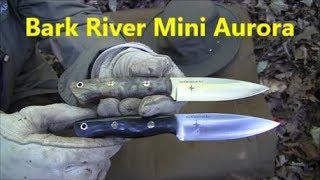 Bark River Mini Aurora