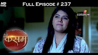 Kasam - 1st February 2017 - कसम - Full Episode (HD)