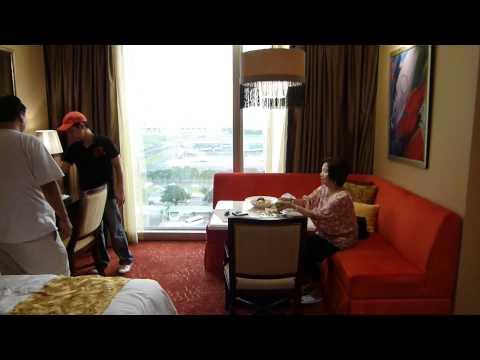 Christine Reyes and Rayver scandal at Resort World