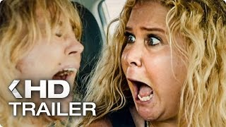 SNATCHED Red Band Trailer (2017)