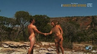 Meeting in Madagascar | Naked and Afraid