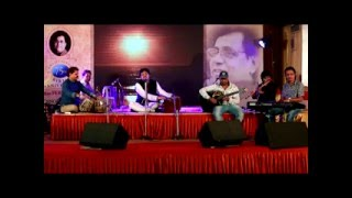 Tum Nahin Gham !!! by Arunasish Roy | Live in Mumbai | Jagjit Singh Music Festival