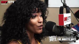 Joseline Hernandez Shares Who She's Allowed To Cheat With & Her Relationship With Stevie Jay & Young
