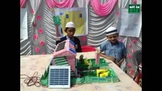 Anual programes in  AL Jabbar School Beed