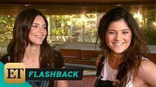 FLASHBACK: Kylie Jenner Couldn