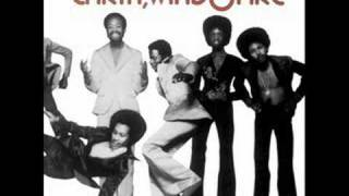 Earth, Wind, and Fire Megamix