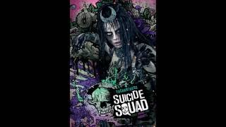suicide squad HDTS Full video ( Download ) with music