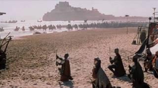 El Cid Extended Ending HD