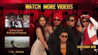 Bottoms Up | Full Video Song Avantika Khattri | Mika Singh | Dilbagh Singh New Punjabi Party Song1