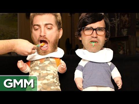 Ultimate Baby Food Taste Test