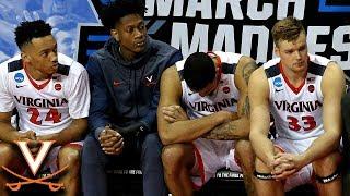 16-Seed UMBC Shocks College Basketball: Upsets 1-Seed Virginia