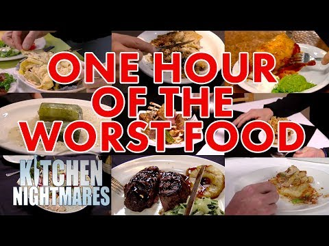 Xxx Mp4 ONE HOUR Of Gordon Ramsay Hating On Food 3gp Sex