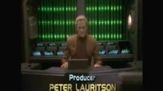 Star Trek Deep Space Nine: Quark has a higher Cardassian security code than Odo