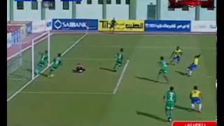الشرقية × الإسماعيلي | الجولة الخامسة - الدوري المصري