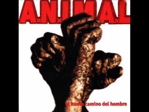 A.N.I.M.A.L El nuevo camino del hombre 1996 FULL ALBUM