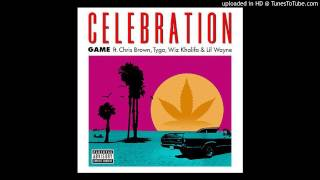 The Game - Celebration Screwed & Chopped