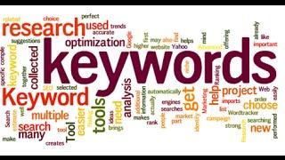 Keyword Analysis   Keyword Planner   AdWords Keyword Planner   SEO Tutorial