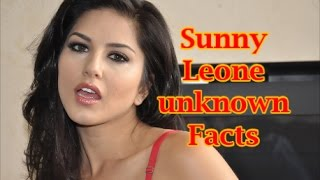 Sunny Leone facts | Every one should know