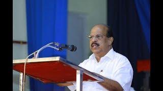G. Sudhakaran Speech | SKSSF ദേശീയോദ്ഗ്രഥന പ്രചാരണം: സൗഹൃദസമ്മേളനം | തിരുവനന്തപുരം