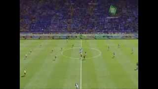 Nakata vs Australia 2006