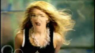 Kiss the Girl- Ashley Tisdale- Music Video