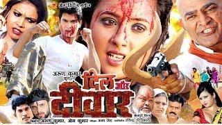 HD दिल और दिवार || Dil Aur Diwar || Bhojpuri Full Movie || Bhojpuri Full Film 2015 | Rani Chatterjee