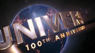 Universal Pictures UK Logo