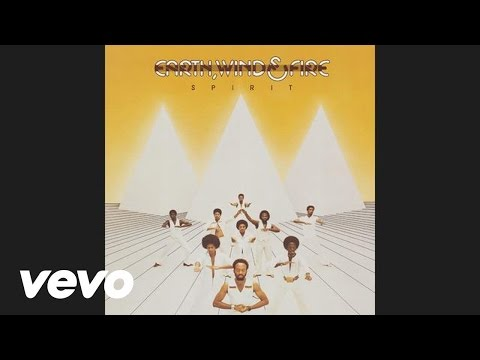 Earth Wind & Fire On Your Face Audio
