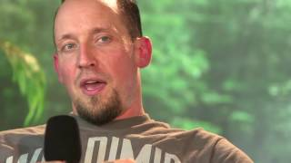 "Volbeat´s Michael Poulsen: ""Rock´n´Roll comes from the heart"""