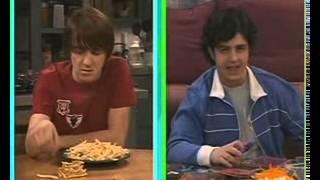 Drake and Josh   Megan!