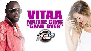 Vitaa feat Maître Gims