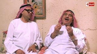 """لما يتقدم لبنتك ثري عربي خليجي """" أبغي عروسة بسبوسة """" ...#يوميات_زوجة_مفروسة_اوي"""