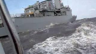 Rio Grande Pilots - Corveta Frontin - V33