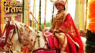 Bharat Ka Veer Putra Maharana Pratap 16th September 2014 Episode 279 – MARRIAGE SECRETS REVELATION