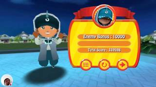 BoBoiBoy Kuasa 7 : Bounce & Blast Live Streaming part 4