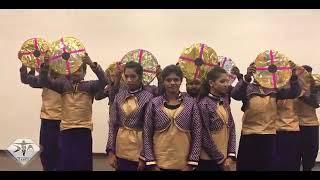 Aalaporan tamilan merasl song in my favorte dance group making thalapathy