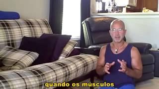 Adeus Celulite - Método Symulast do Joey Atlas (Legendado)