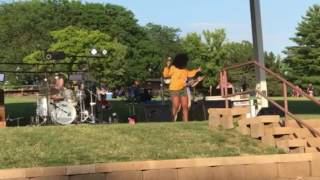 Rediet cover Proud Mary
