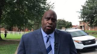 HABD Public Safety Director Jeffrey C. Gorley