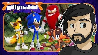 Sonic Boom: Rise of Lyric Review - gillythekid (RCR)
