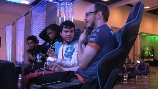 UGC Smash 4 DOUBLES LOSERS TOP 12 - CLG | VoiD + CLG | NAKAT vs MVG FOX | Mew2King + C9 | Ally