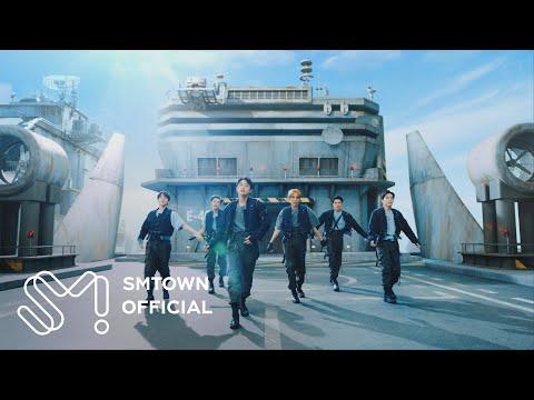 EXO 엑소 Don t fight the feeling MV