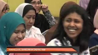 Terengganu bangunkan Digital Hub