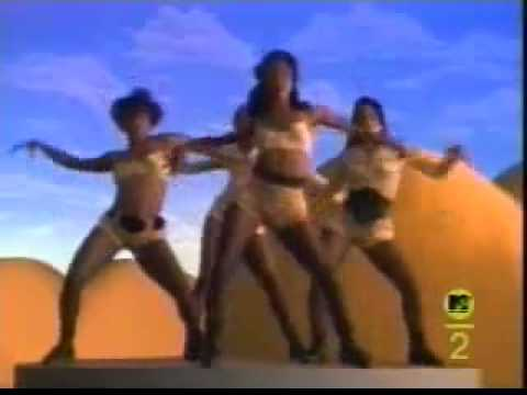 Sir Mix A Lot I like big butts Official Music Video