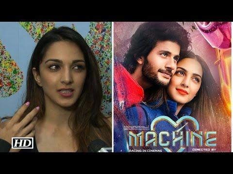 "Xxx Mp4 Kiara Advani REACTS On ""Machine"" Failure 3gp Sex"